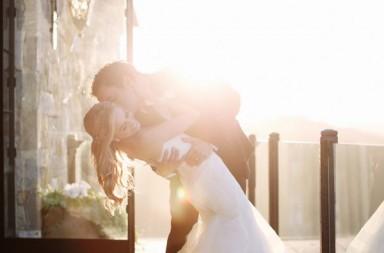 bruiloft trends