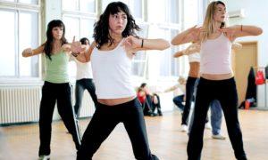 Dansschool Enschede