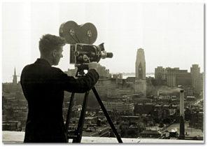 bedrijfsfilm