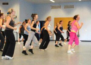 Dansschool Enschede/Almelo