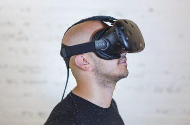 virtual reality voor het grote publiek