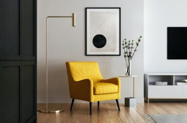 tips om de woonkamer te renoveren