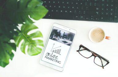 Beginnen met online marketing Volg deze stappen!